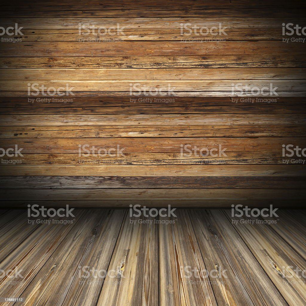 blank architectural interior stock photo