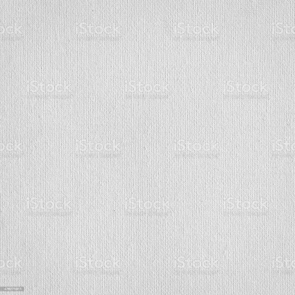 Blank Art Canvas royalty-free stock photo