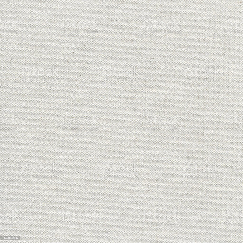 blank artist canvas stock photo