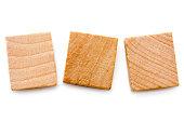 Blank Board Game Tiles
