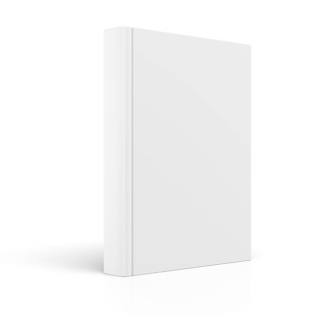 Blank White Book Cover : Book cover pictures images and stock photos istock