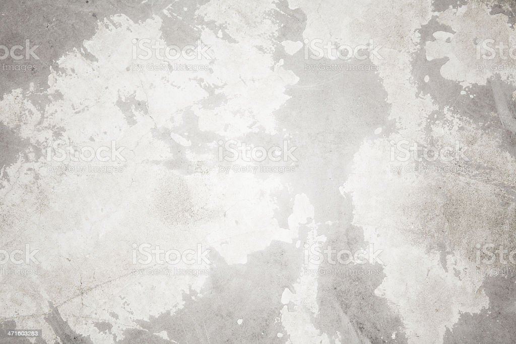 Blank dirty grunge wall royalty-free stock photo