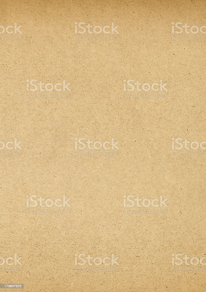 Blank faded brown background with textile texture royalty-free stock photo