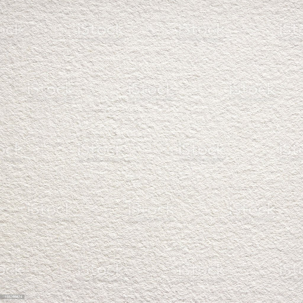 blank handmade paper stock photo