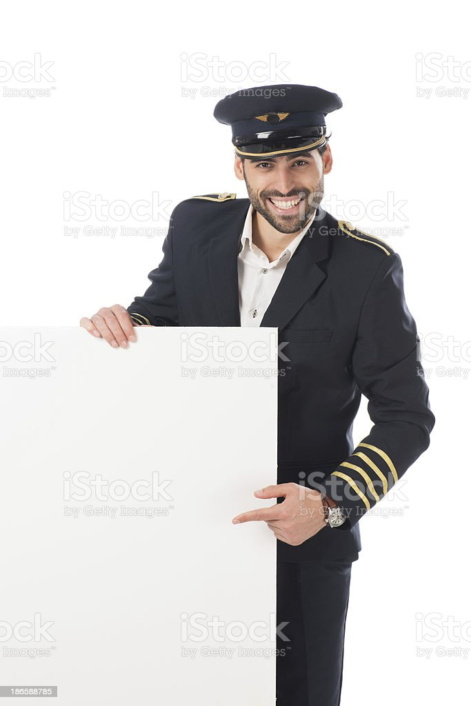 Blank message royalty-free stock photo