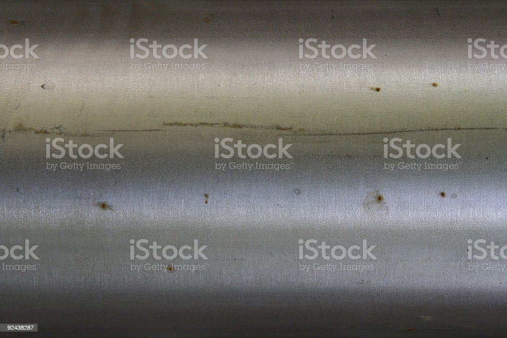 Blank metal texture royalty-free stock photo