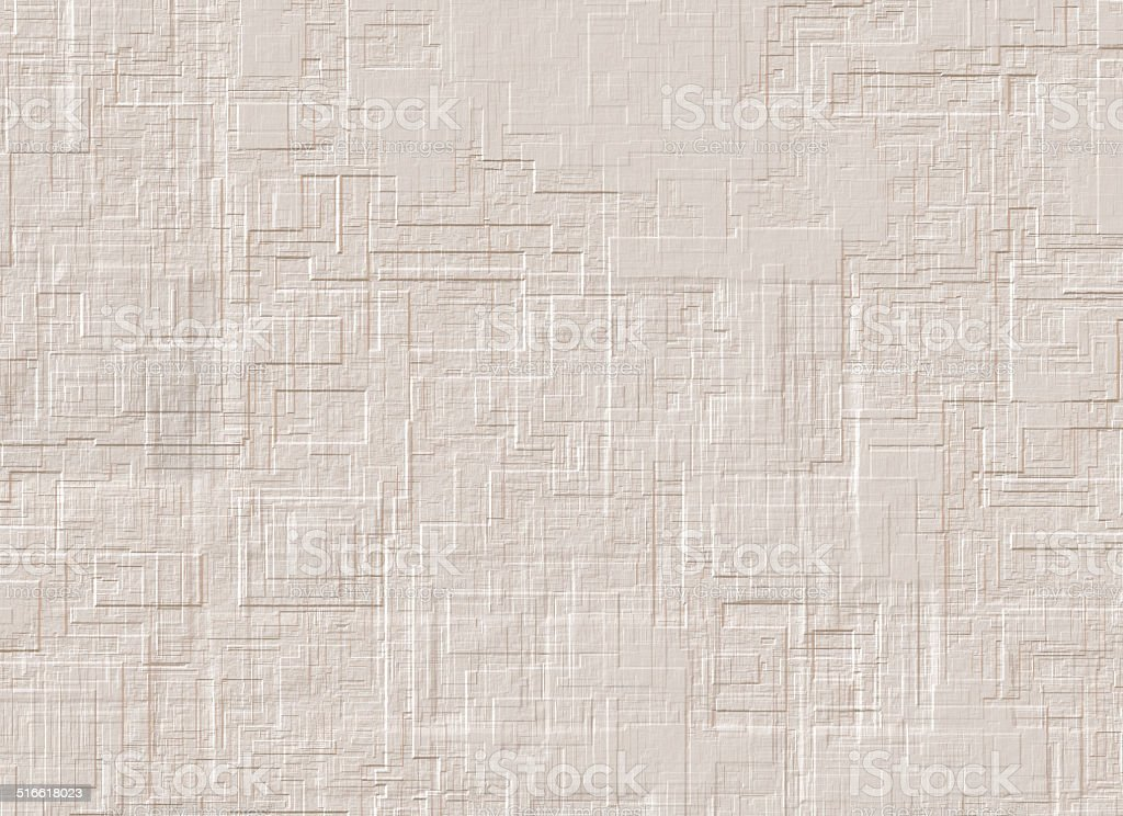 blank modern plaster wall stock photo