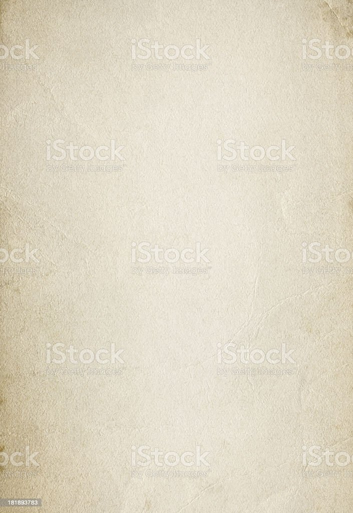 Blank paper background royalty-free stock photo