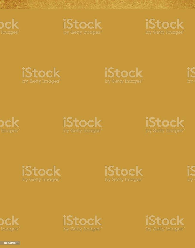 Blank paper background XXXL royalty-free stock photo