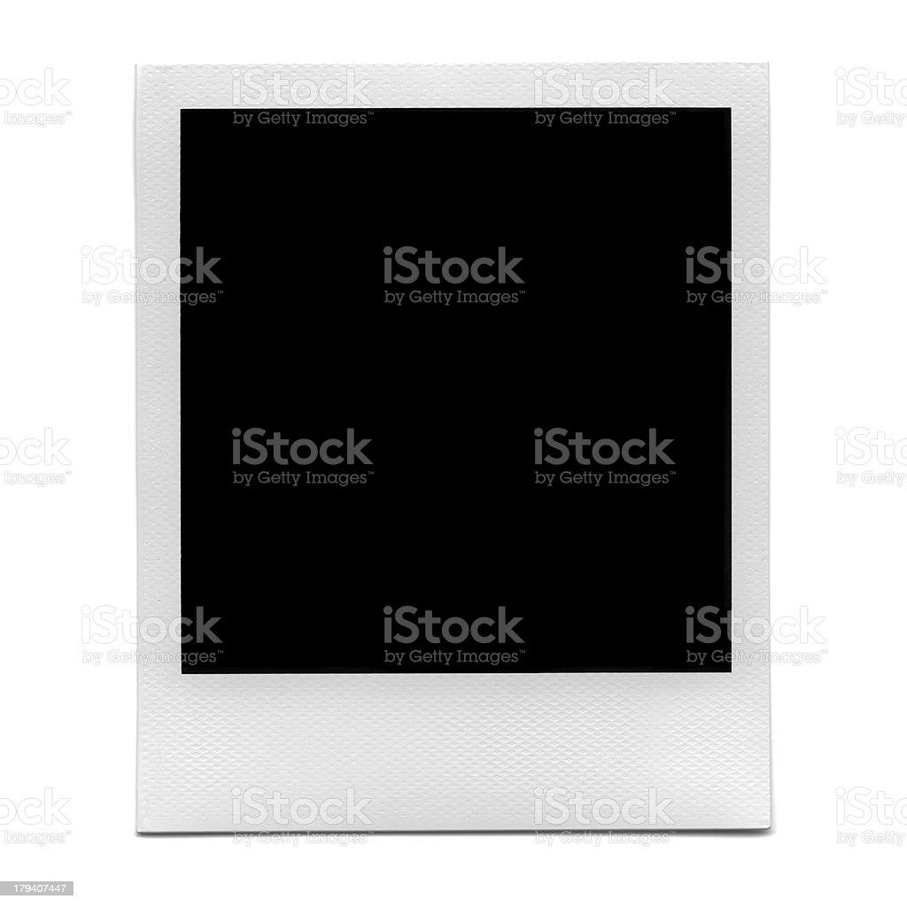 Polaroid Pictures Images And Stock Photos Istock