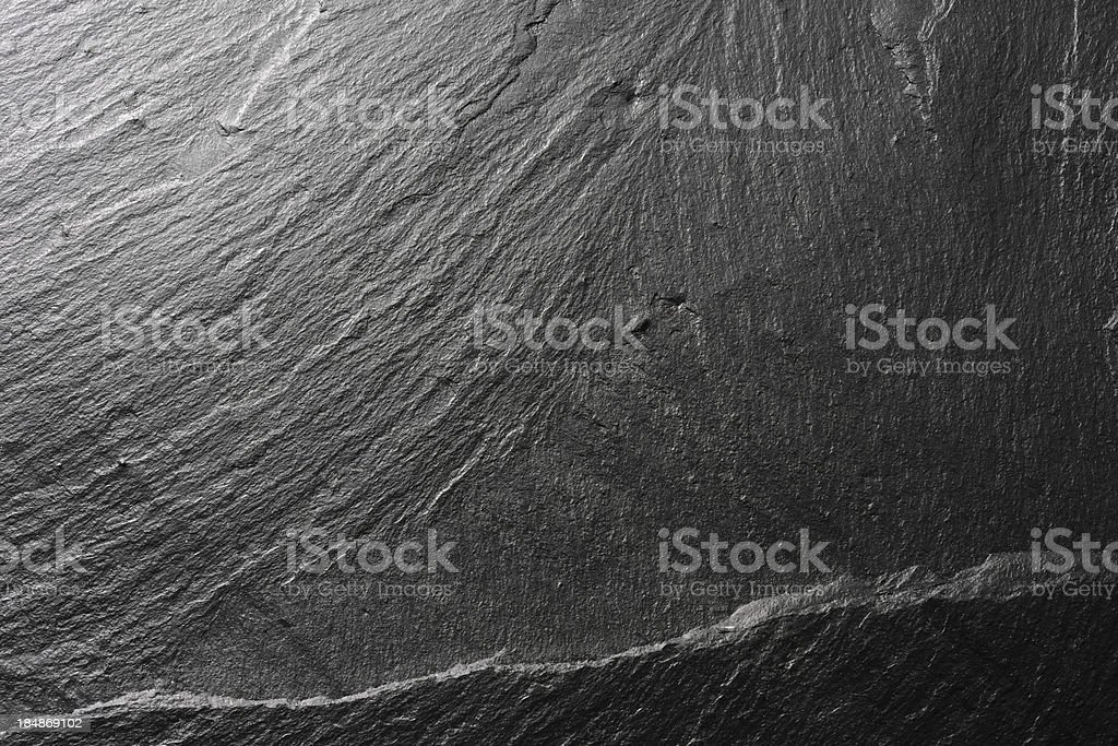 Blank slate texture background stock photo