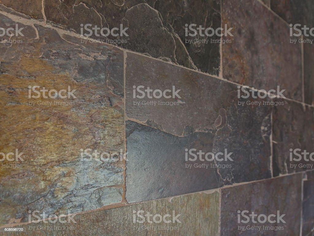 Blank slate textured backgrounds stock photo
