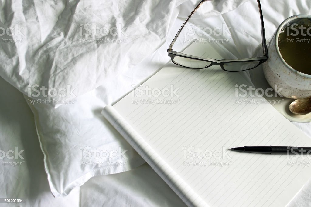 Blank space stock photo