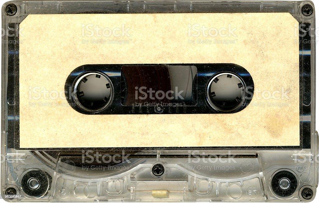 blank tape royalty-free stock photo