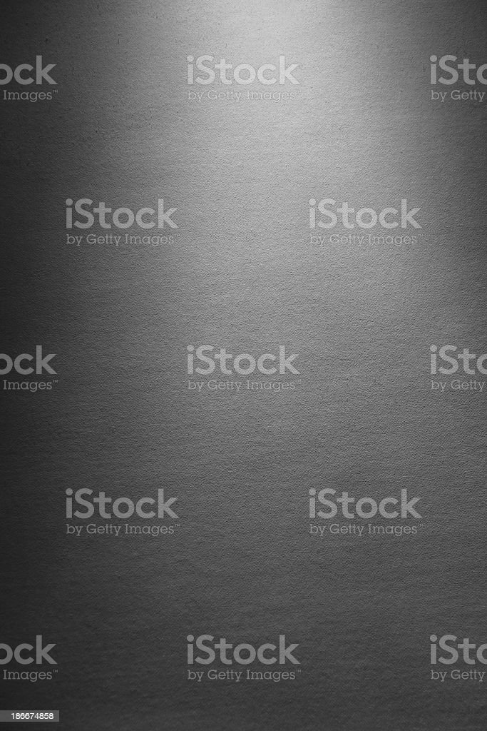 Blank Wall  Background stock photo