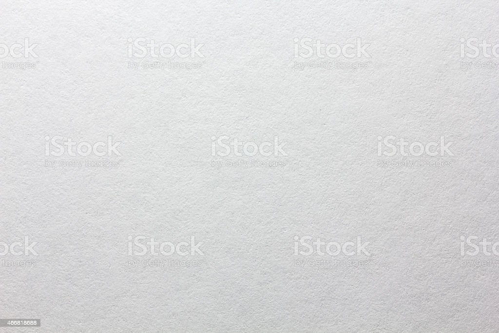 Blank watercolor textured paper canvas stock photo