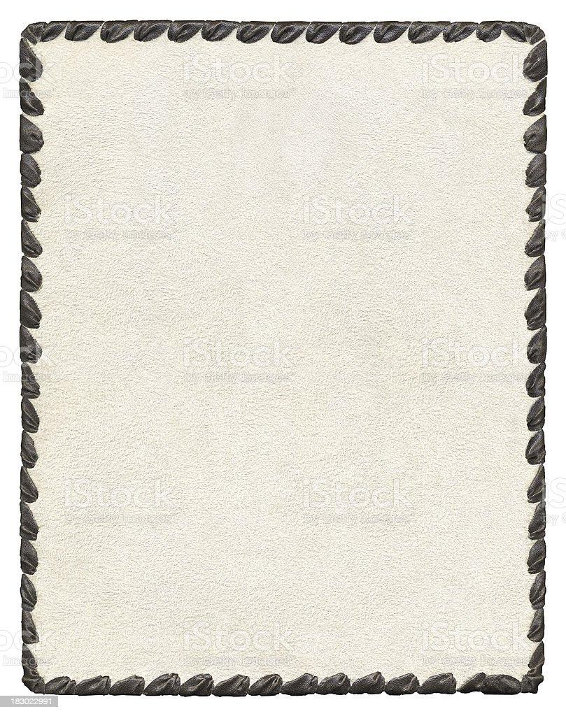 blank western background royalty-free stock photo