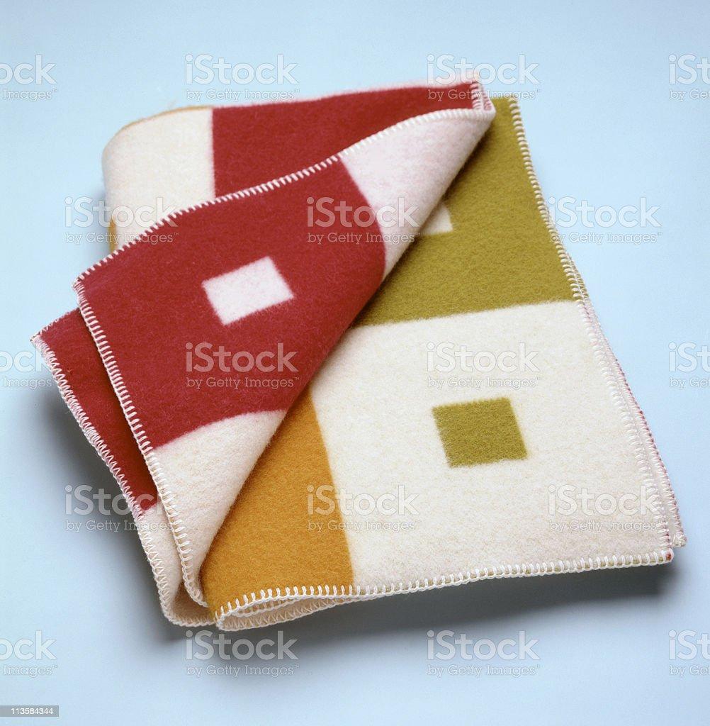blanket royalty-free stock photo