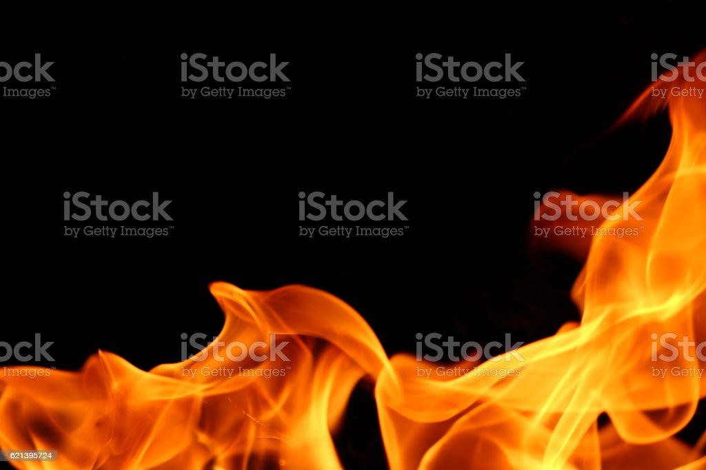 blaze fire flame texture background stock photo