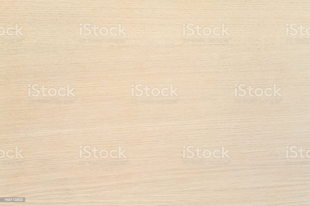 bleached oak wood stock photo