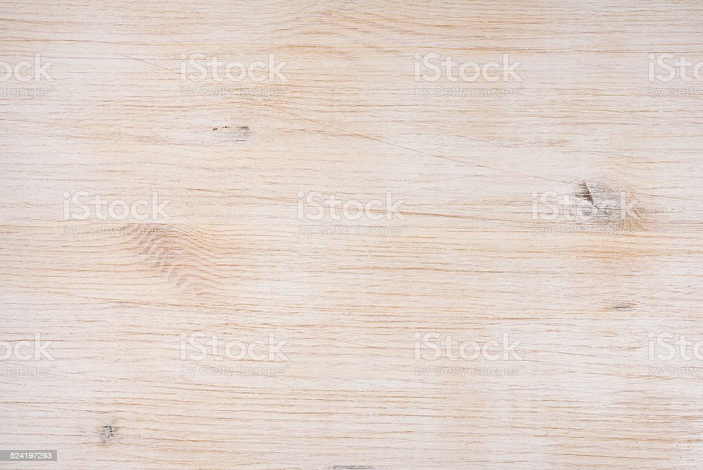 Bleached wooden texture background stock photo
