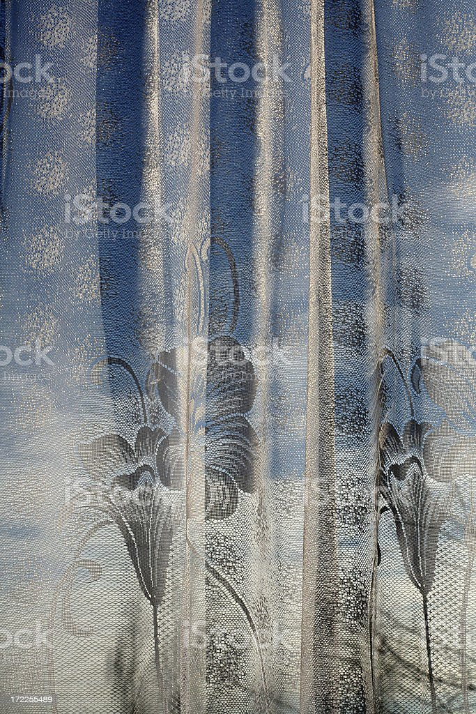 Blind texture royalty-free stock photo