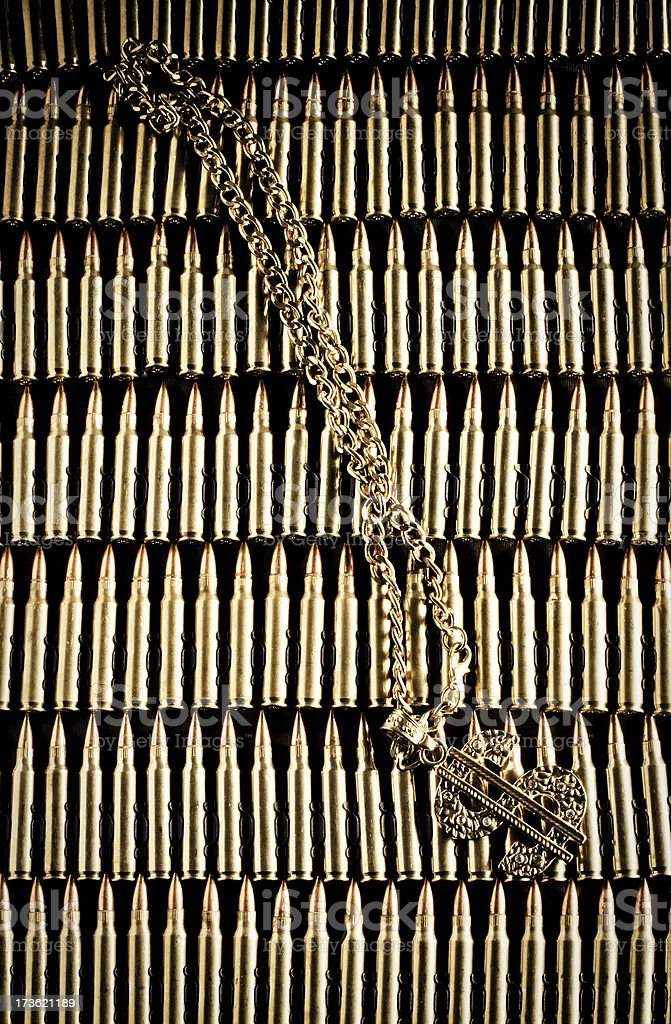 bling wars royalty-free stock photo