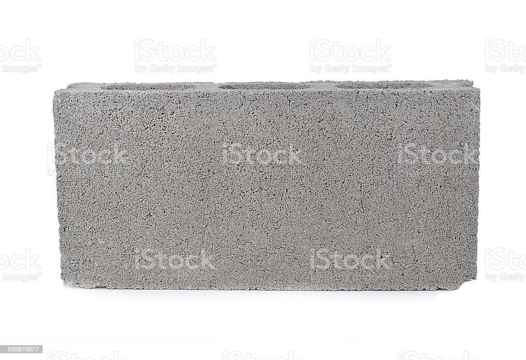 block stock photo