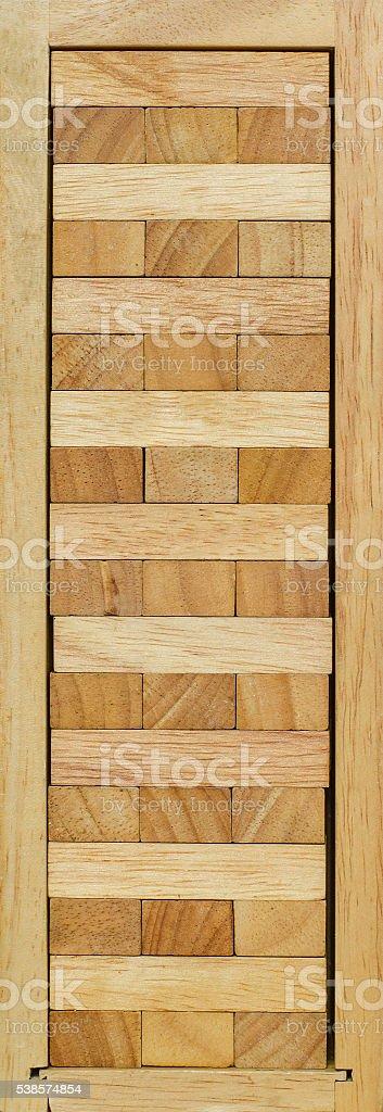 blocks wood game
