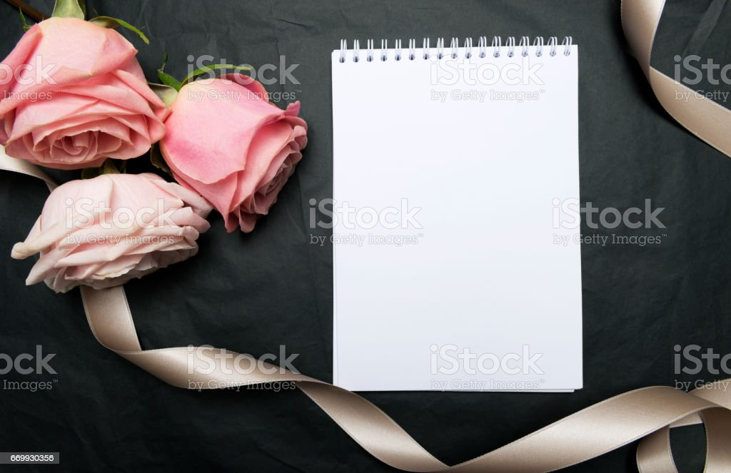 Blogging stock photo