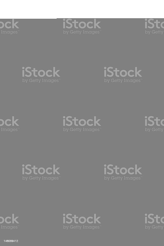 Blond woman in black dress royalty-free stock photo