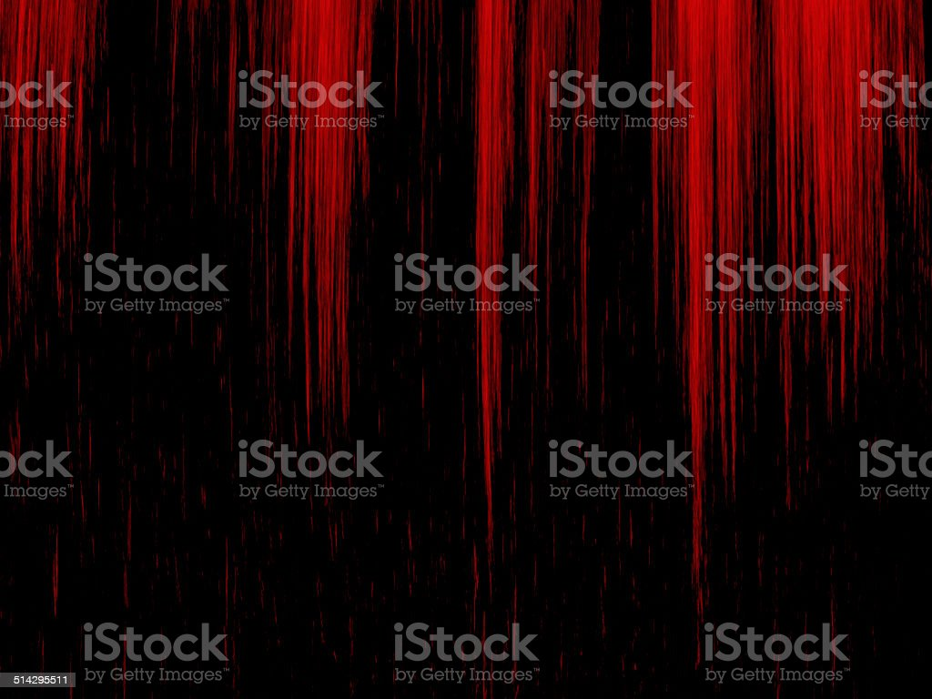 Blood Abstract Art Background stock photo