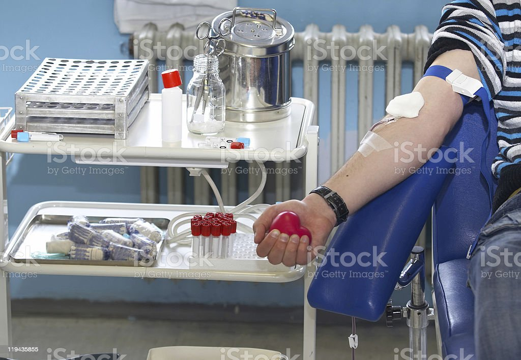 blood extraction closeup health care stock photo