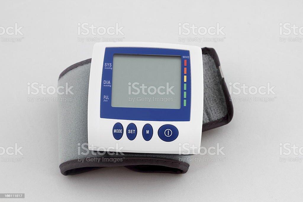 blood pressure medicine royalty-free stock photo