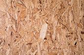 Blown wood texture
