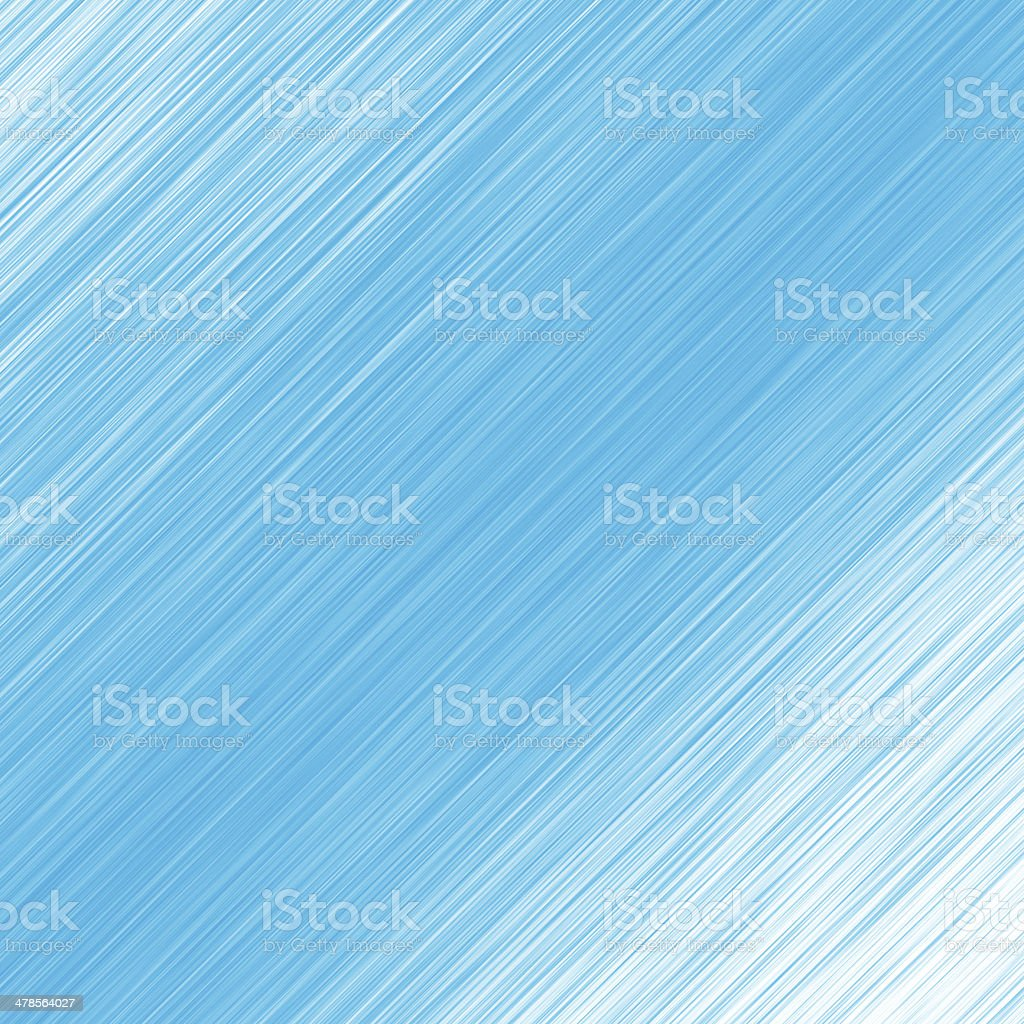 Blue abstract lines design background stock photo