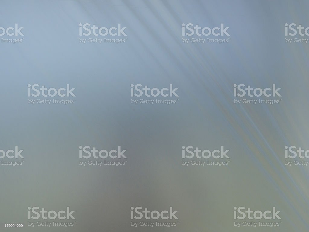 Blue Abstract royalty-free stock photo