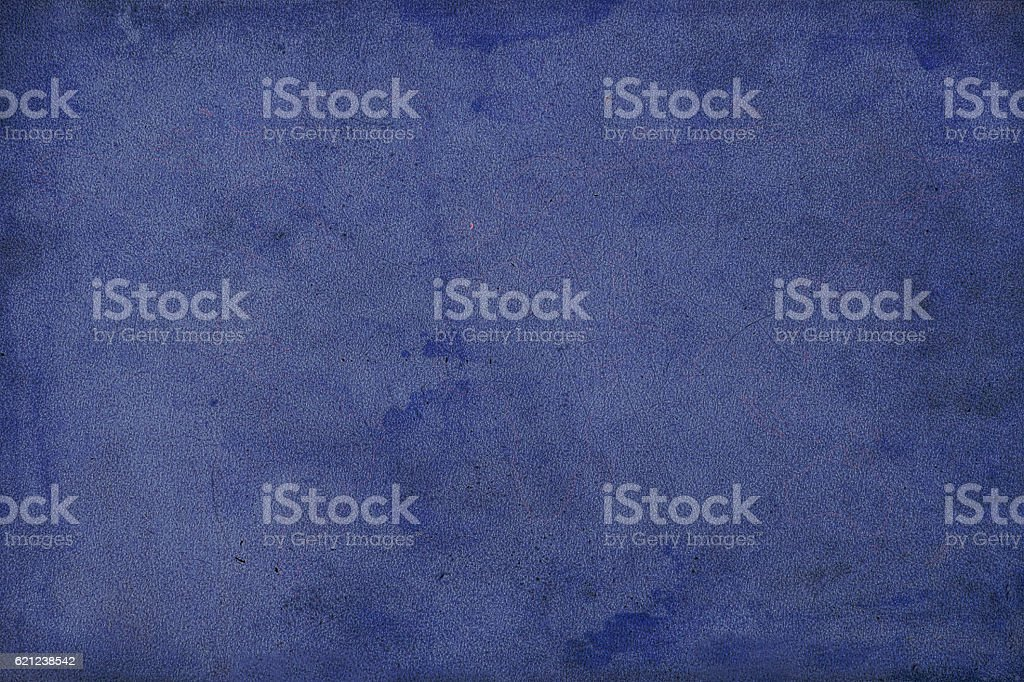 Blue abstract texture stock photo