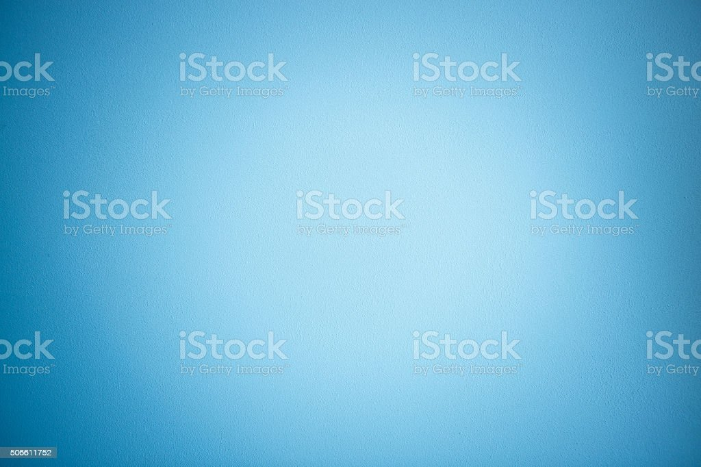 Blue abstract textured background stock photo