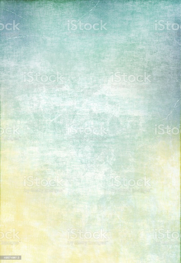 Blue abtract grunge background texture. stock photo