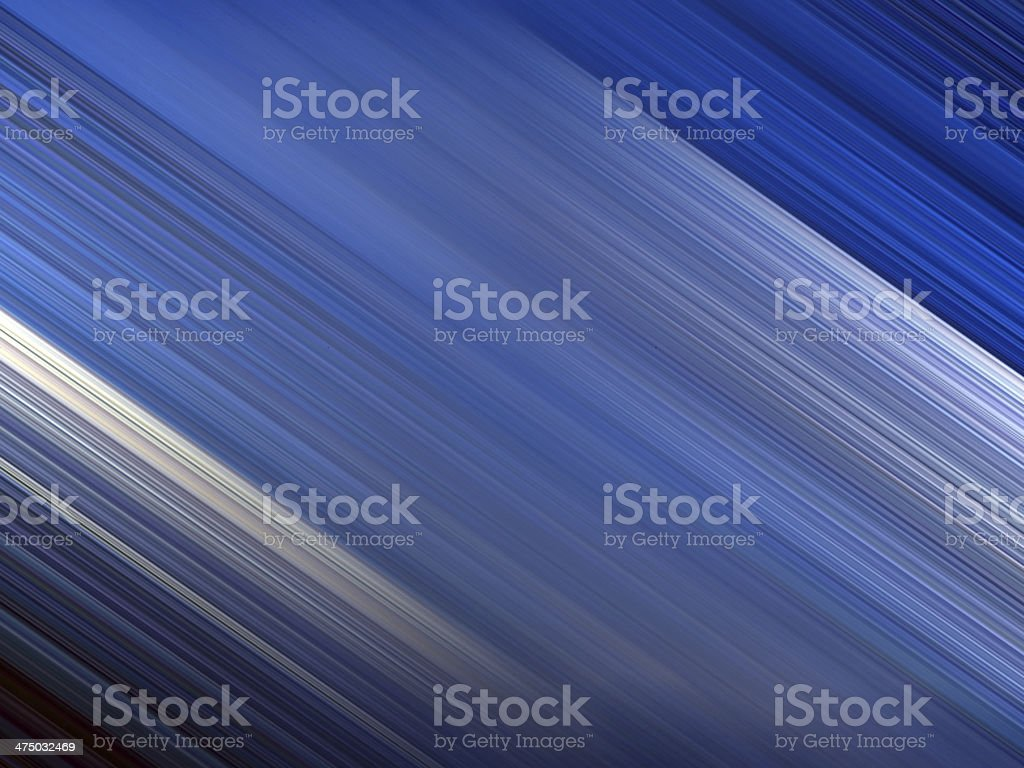 Blue and White Diagonal Gradient - Stock Image stock photo