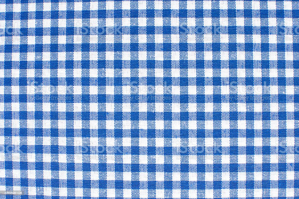 Blue and white squares stock photo