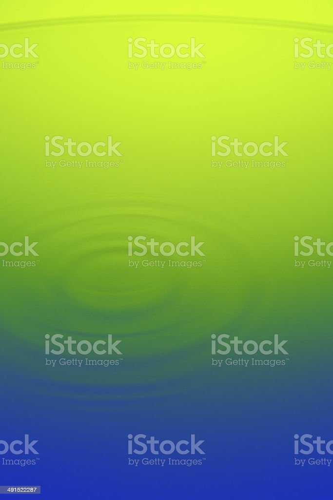 blue and yellow stock photo