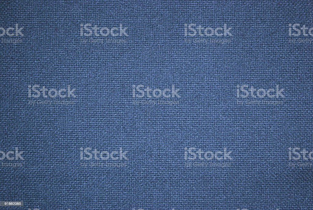 Blue background fabric royalty-free stock photo