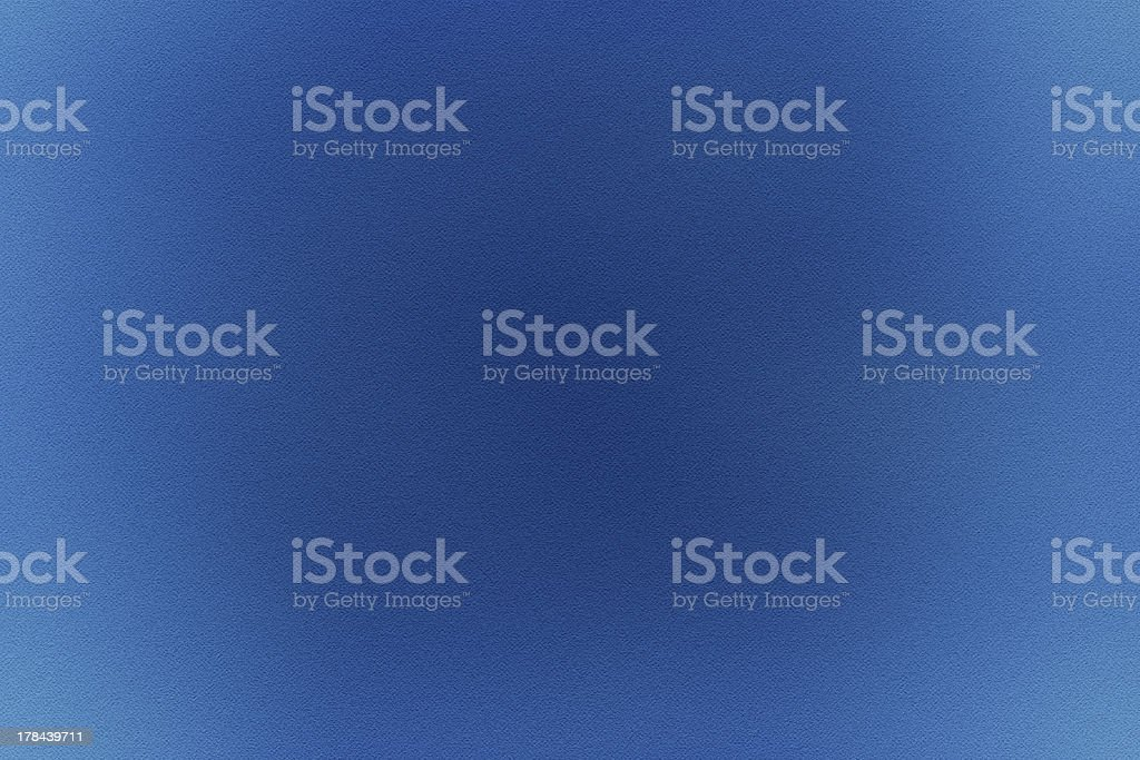 Blue background from grunge paper royalty-free stock photo