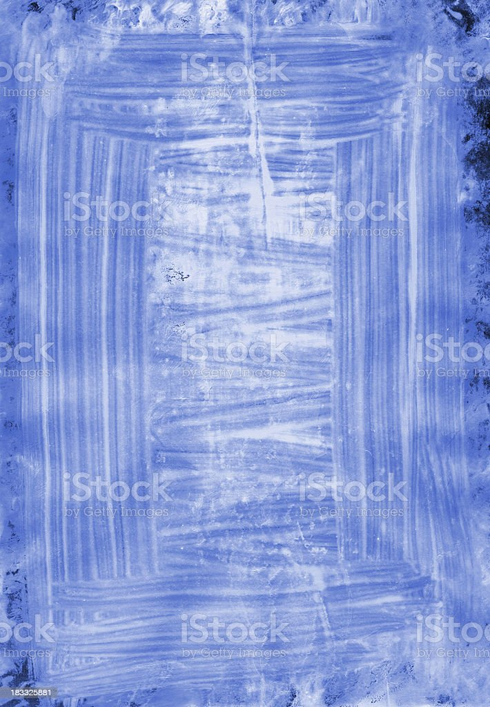 blue background royalty-free stock photo