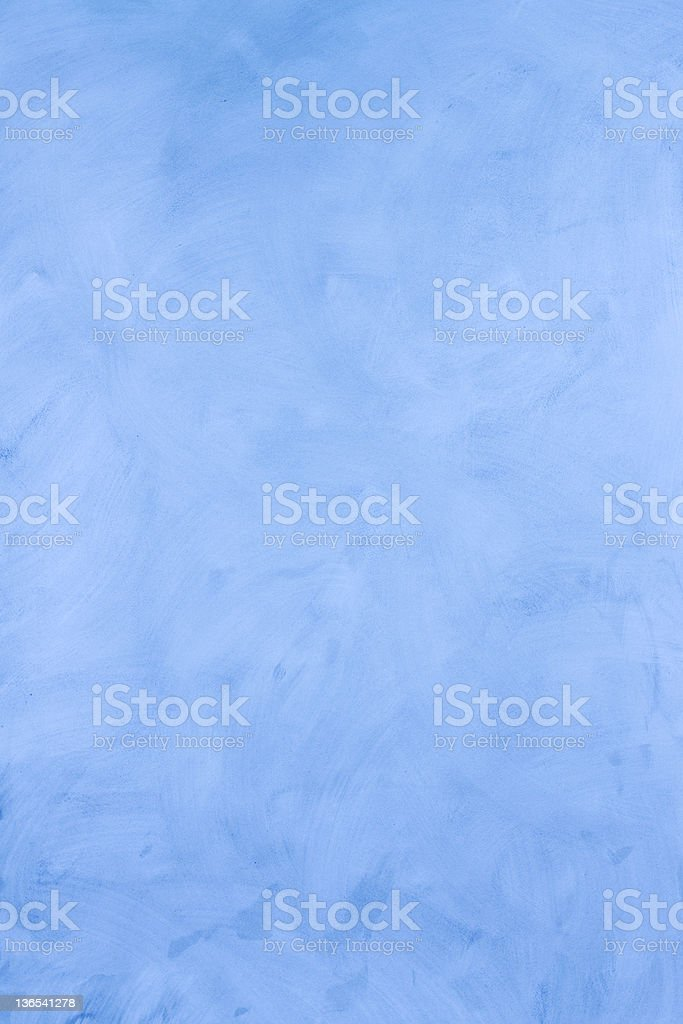 A blue background that is used for display royalty-free stock photo