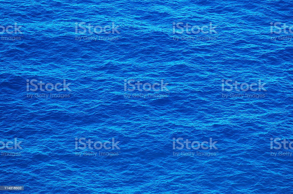 Blue background with sea like texture royalty-free stock photo