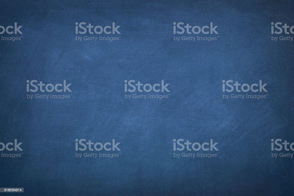 Blue Blackboard royalty-free stock photo