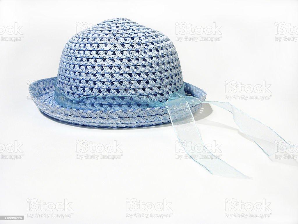 Blue Bonnet stock photo